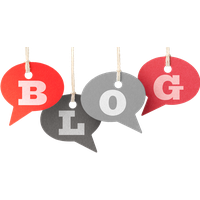 Blogging Png Clipart PNG Image