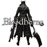Bloodborne Clipart PNG Image