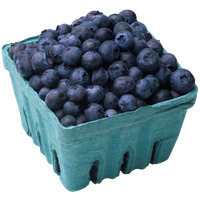 Blueberry Image PNG Image