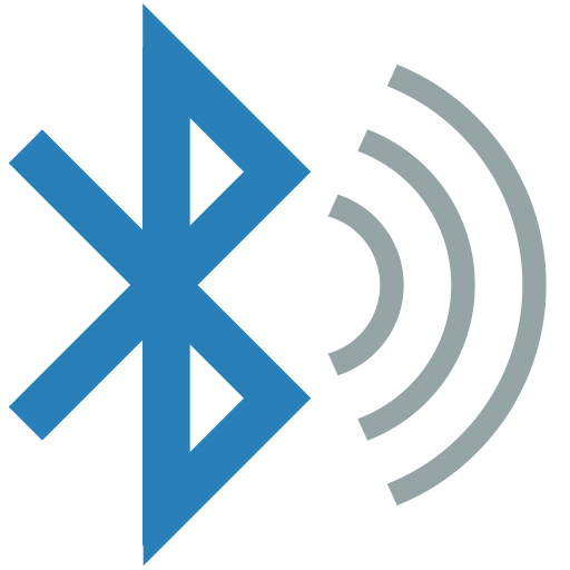 Bluetooth Transparent Picture PNG Image