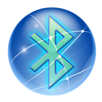 Bluetooth Image PNG Image