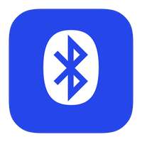 Bluetooth Clipart PNG Image