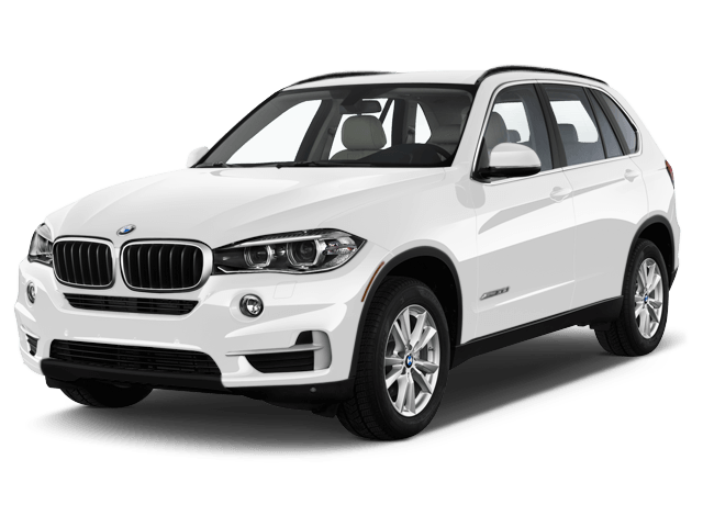 Bmw X5 Clipart PNG Image
