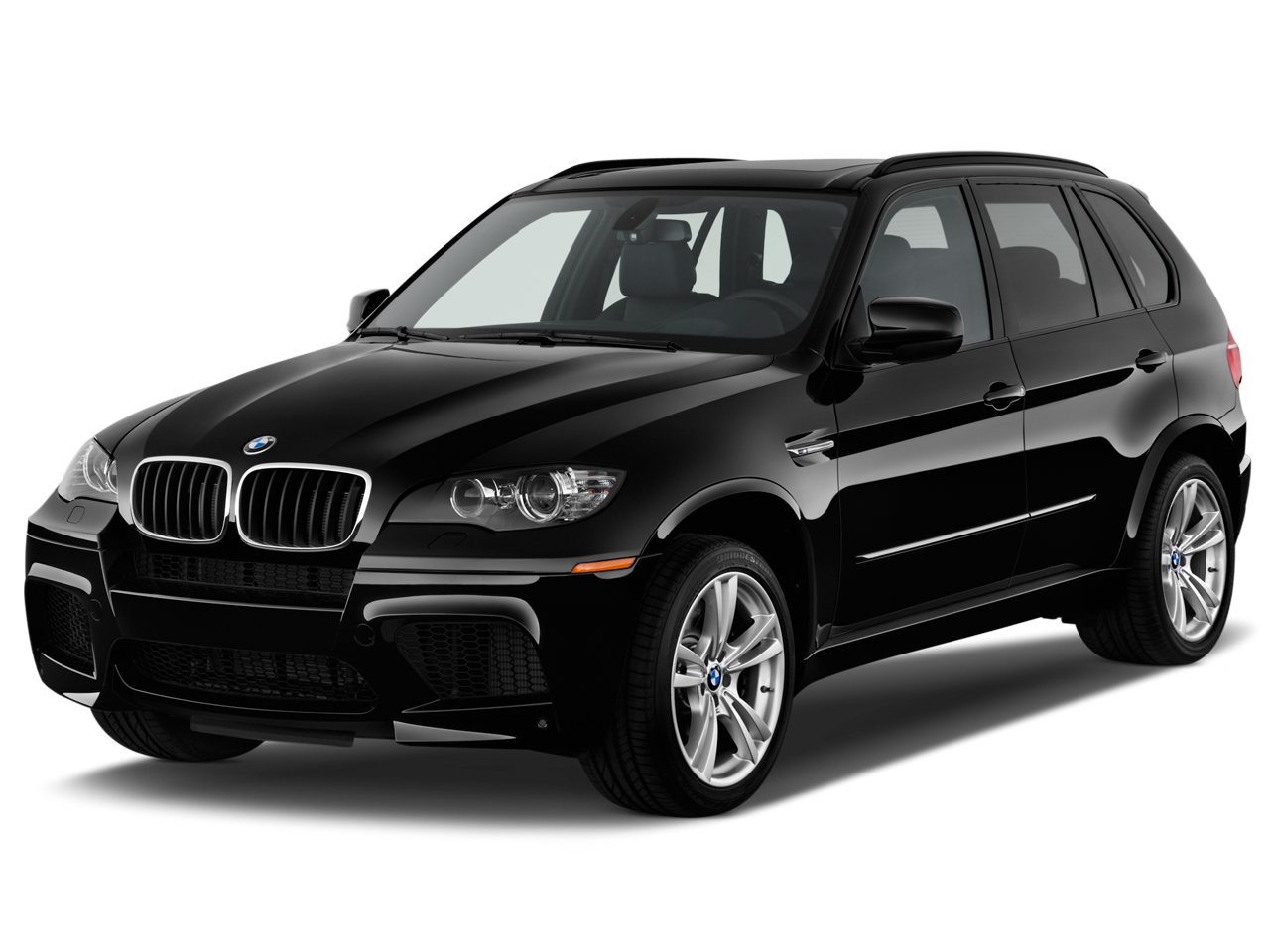Bmw X5 Transparent Background PNG Image