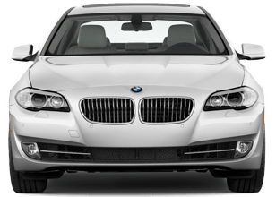 White Bmw Png Image Download PNG Image