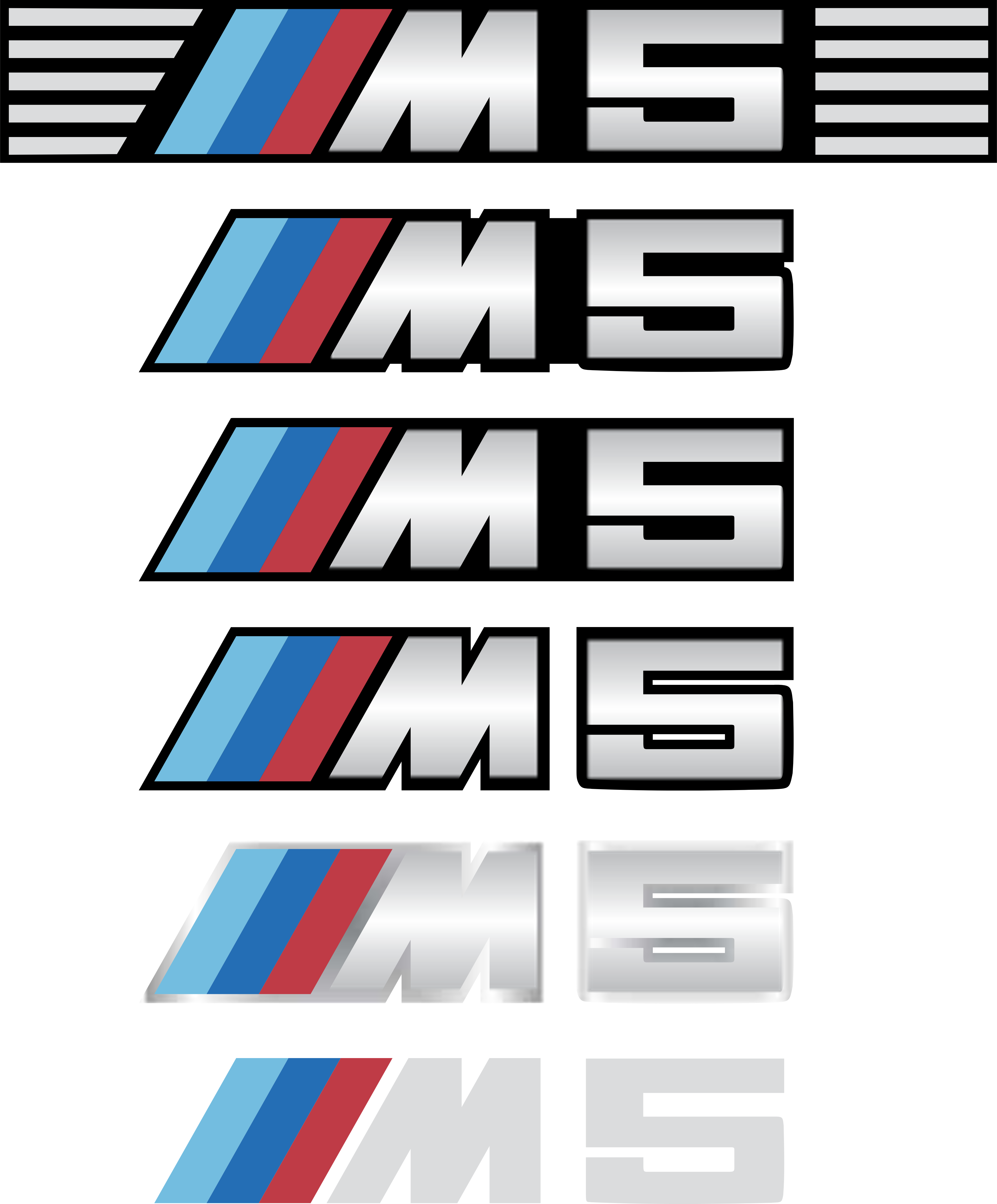 Car M5 Bmw M3 Series Logo PNG Image