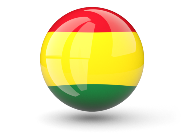 Bolivia Flag Png Clipart PNG Image