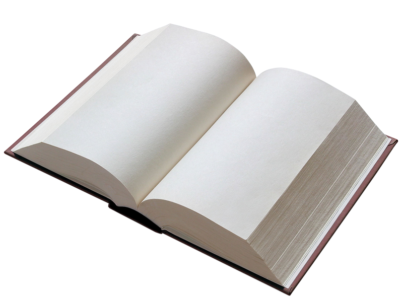Book PNG Image