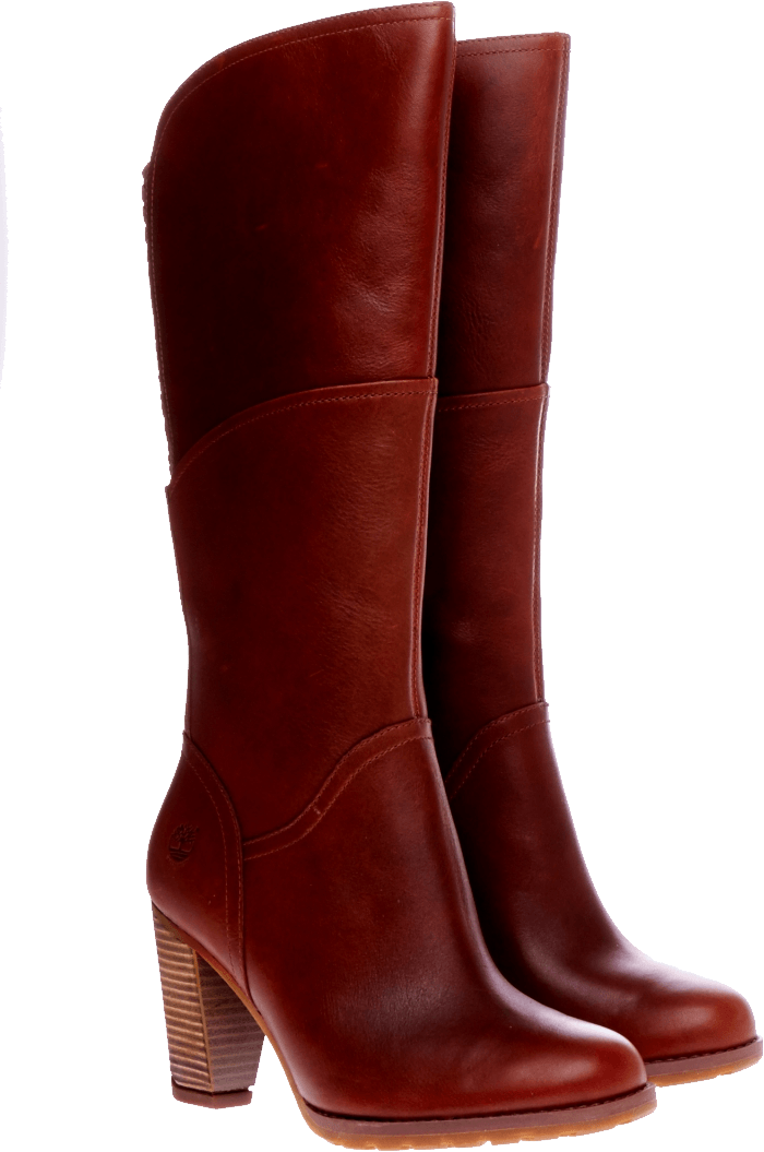 Brown Women Boots Png Image PNG Image
