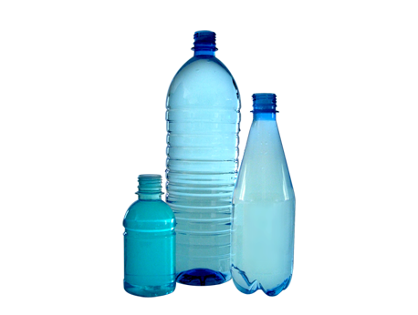 Water Bottle Vector PNG Image