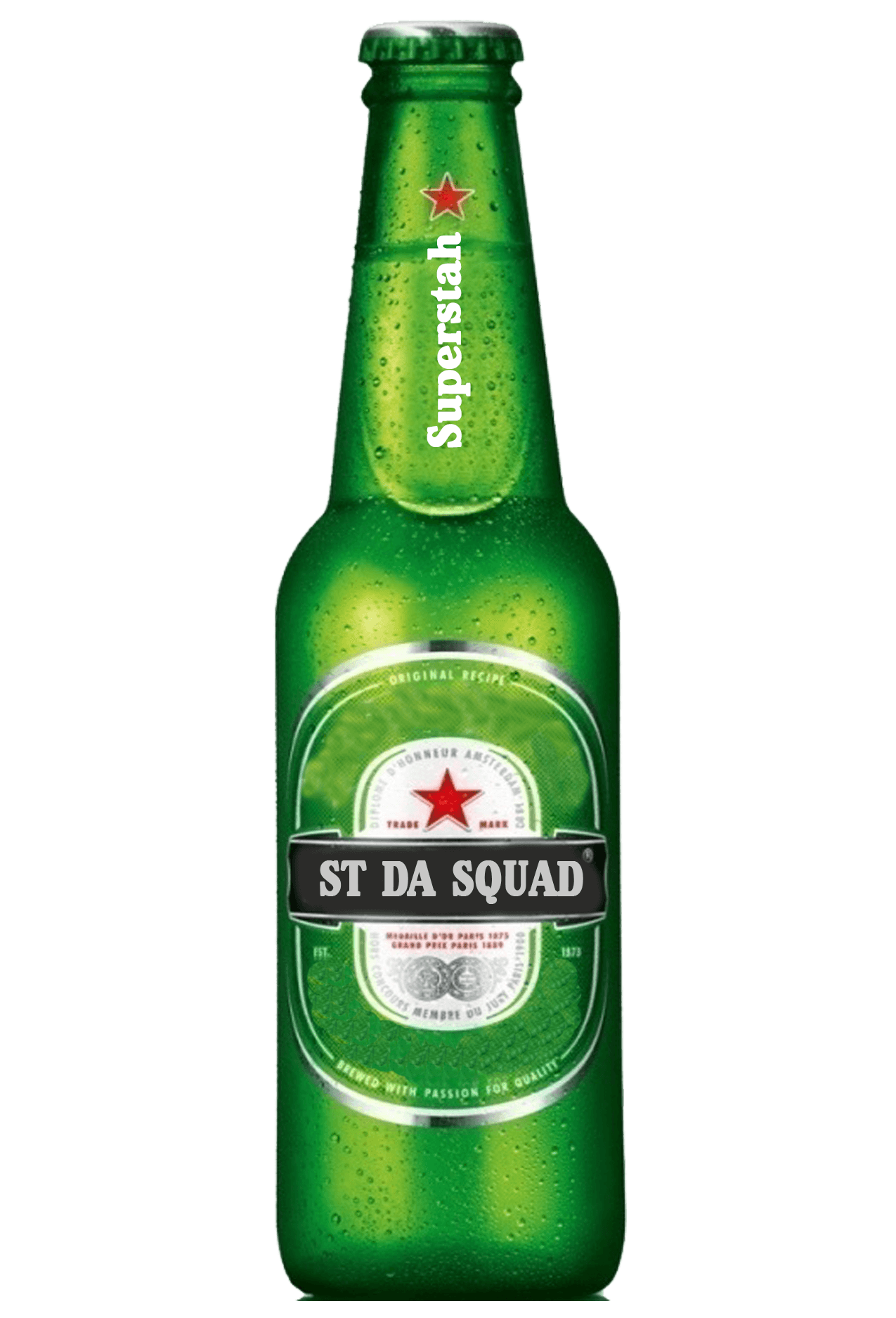 Beer Bottle Png Image PNG Image
