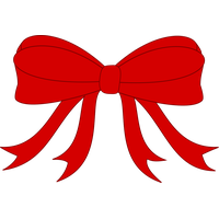 Bowknot Transparent Image PNG Image