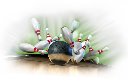 Bowling Png Clipart PNG Image