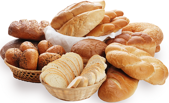 Bread Image PNG Image