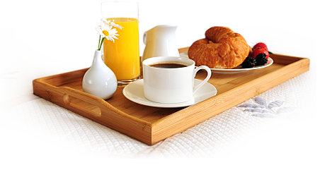 Breakfast Transparent Image PNG Image