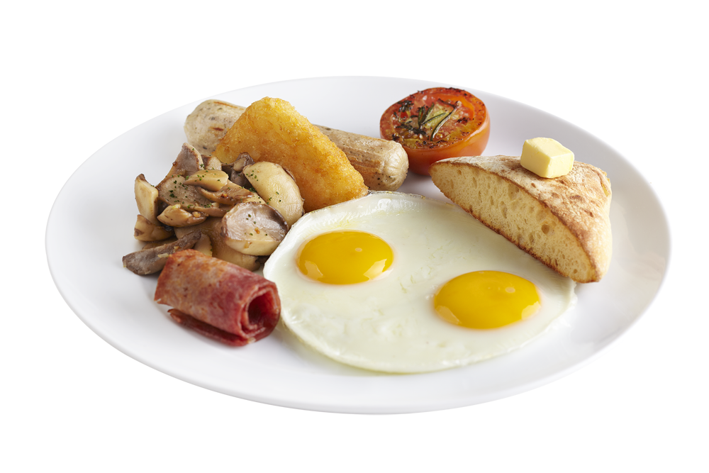 Breakfast File PNG Image