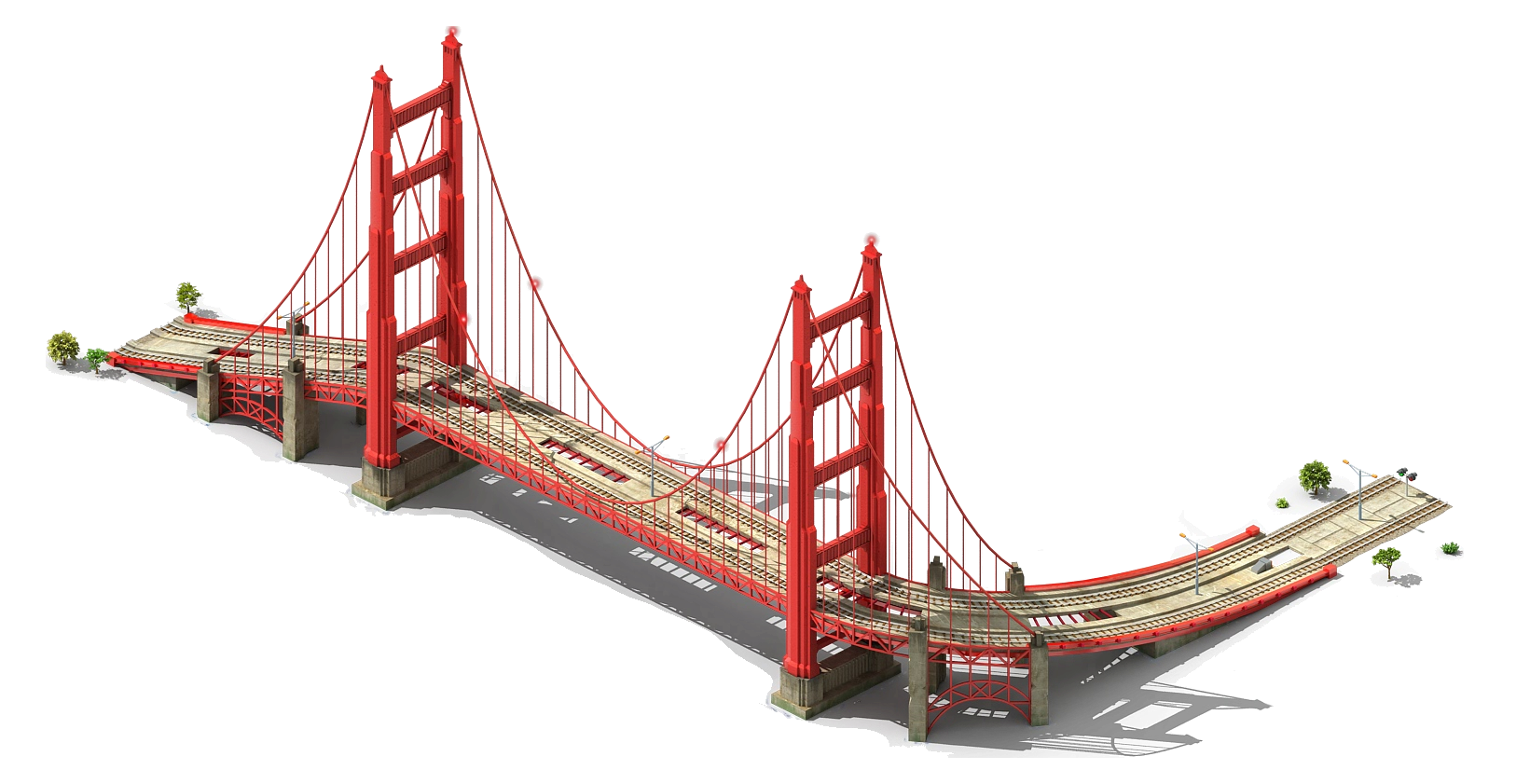Bridge Free Download PNG Image