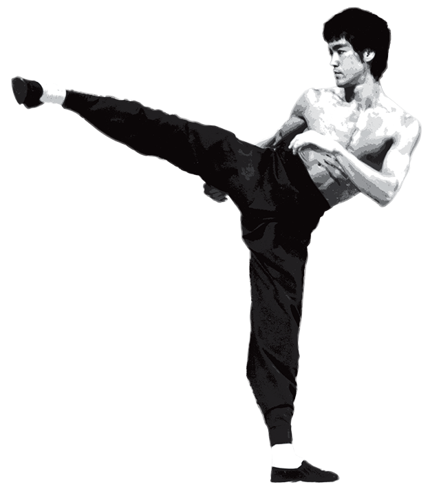 Bruce Lee Png Hd PNG Image