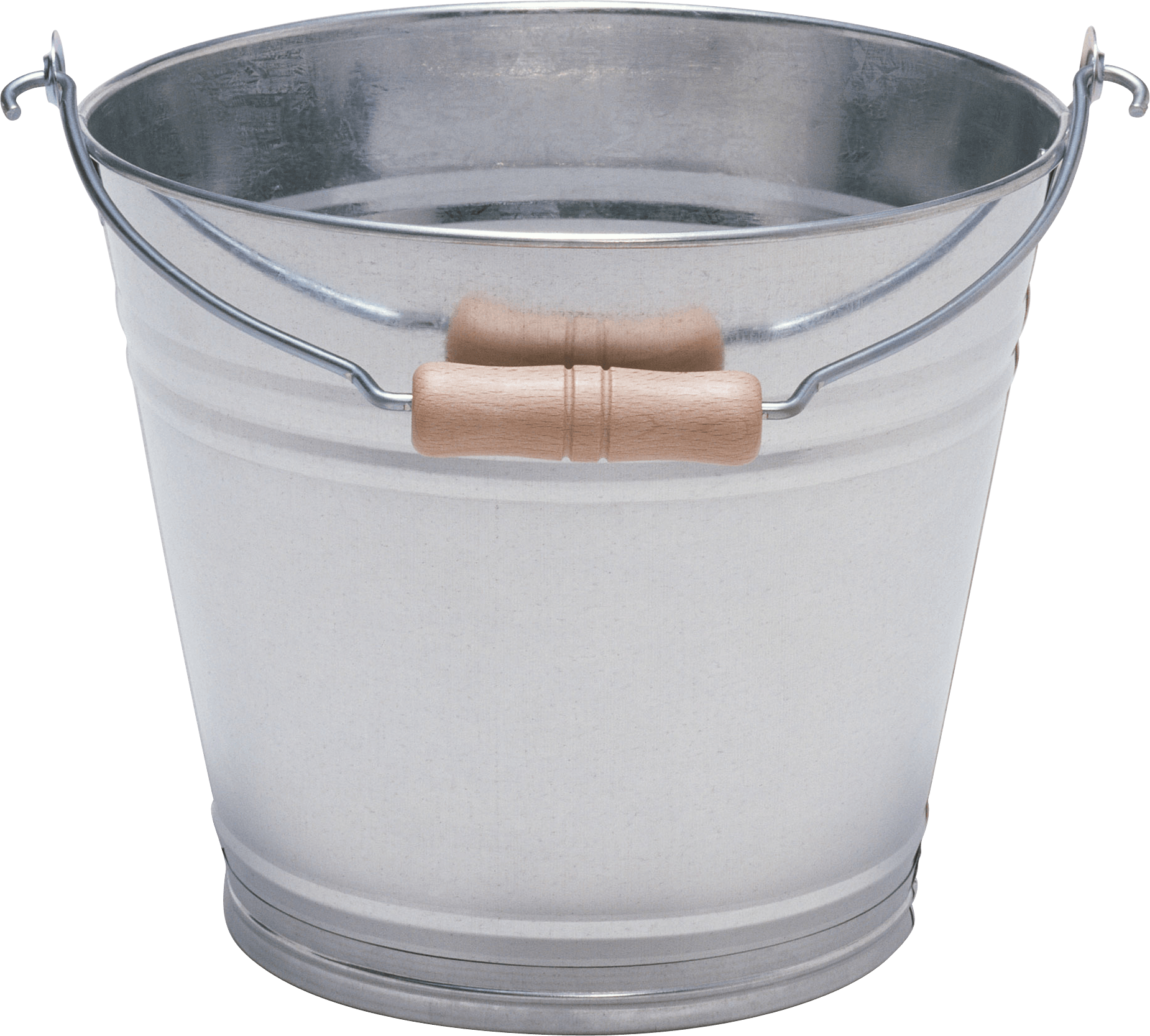 Iron Bucket Png Image PNG Image