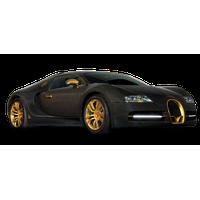 Bugatti Transparent PNG Image