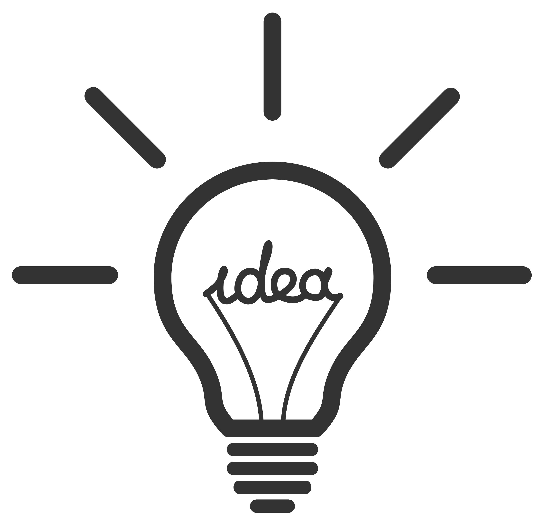 Download Light Bulb Transparent Background HQ PNG Image ...