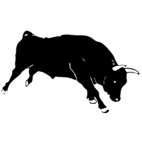Bull Png Picture PNG Image