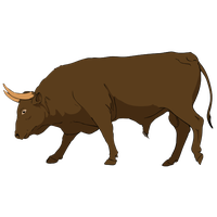Bull Free Download Png PNG Image