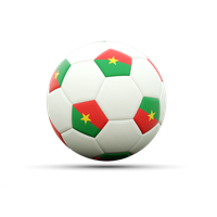 Burkina Faso Flag Png Clipart PNG Image