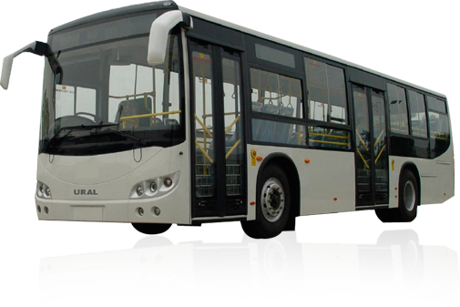 Bus PNG Image
