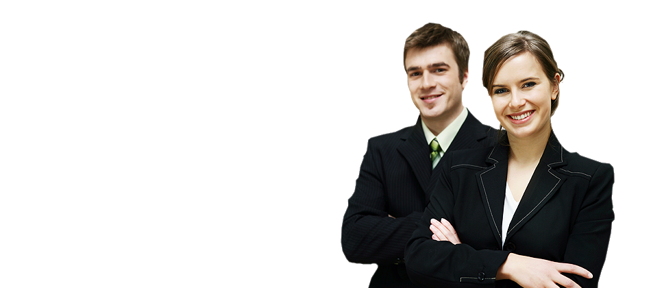 Business People Transparent PNG Image