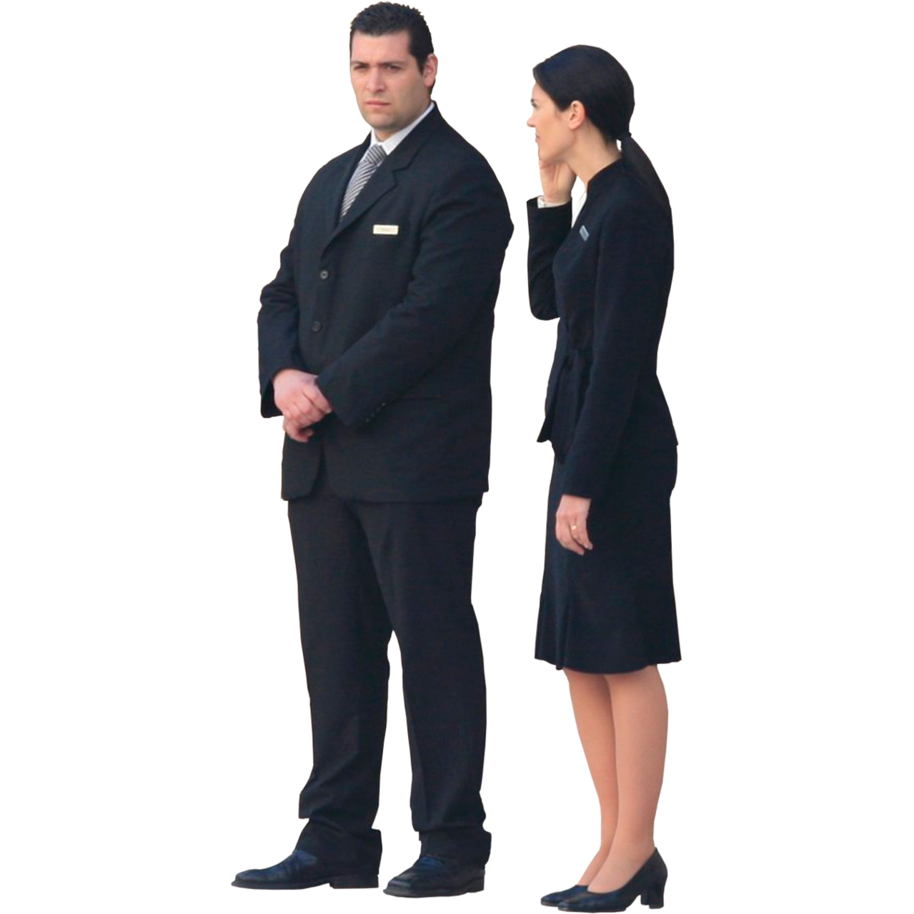 Business People Photos PNG Image