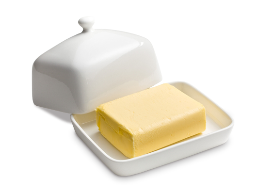 Butter Png File PNG Image