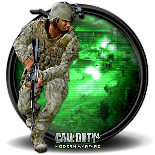 Duty Modern Warfare Of Infantry Soldier Call PNG Image