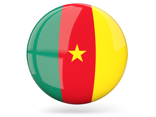 Cameroon Flag Png Picture PNG Image