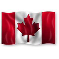 Canada Flag Png Picture PNG Image