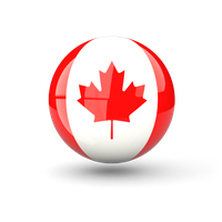 Canada Flag Picture PNG Image