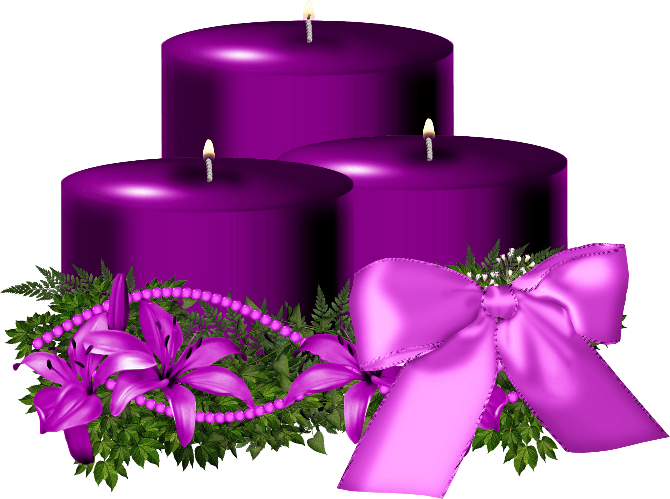 Candle Png Image PNG Image