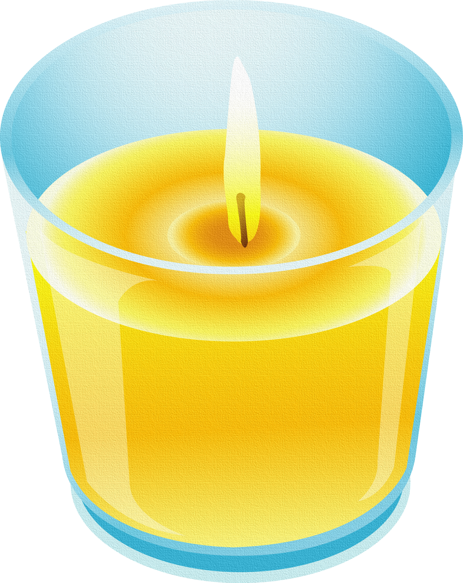 Candles Flameless Votive Lighting Candle Yankee PNG Image