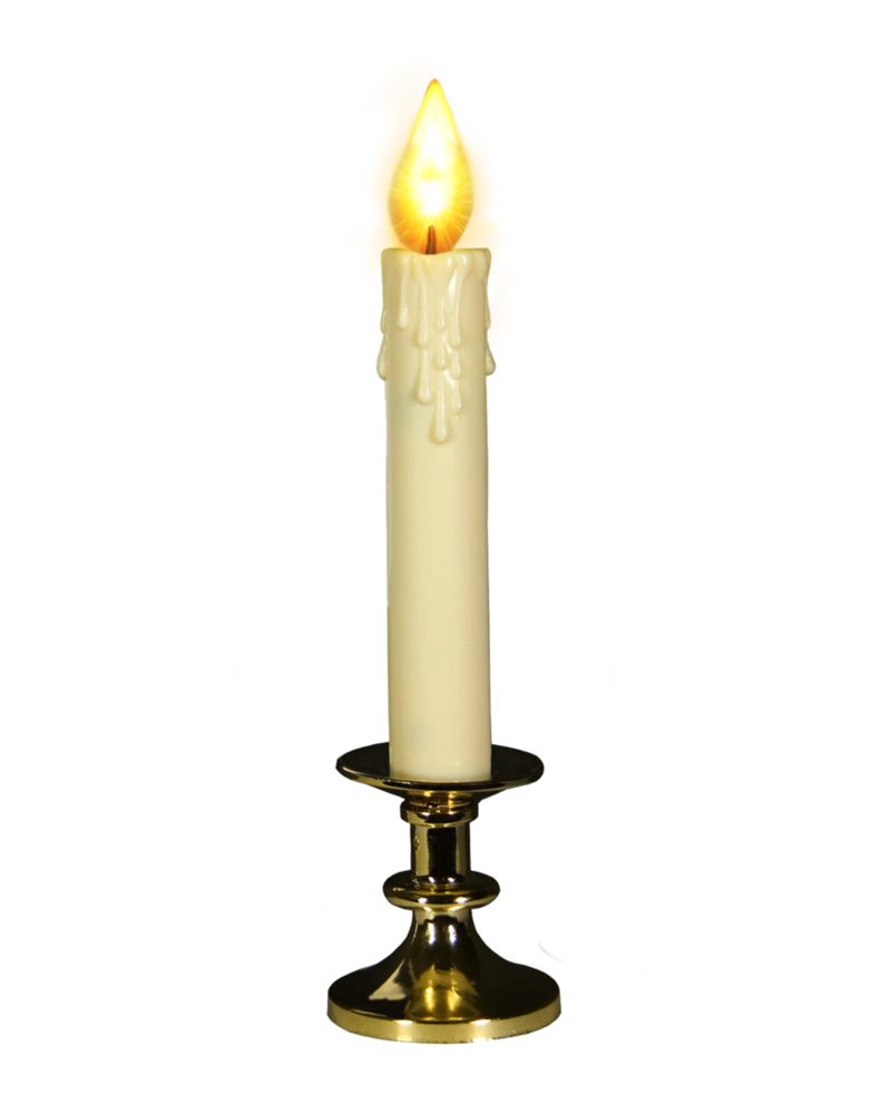 Candles Transparent PNG Image