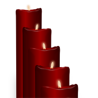 Candles Free Download PNG Image