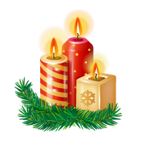 Candles Png Image PNG Image