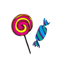 Candy Photo PNG Image