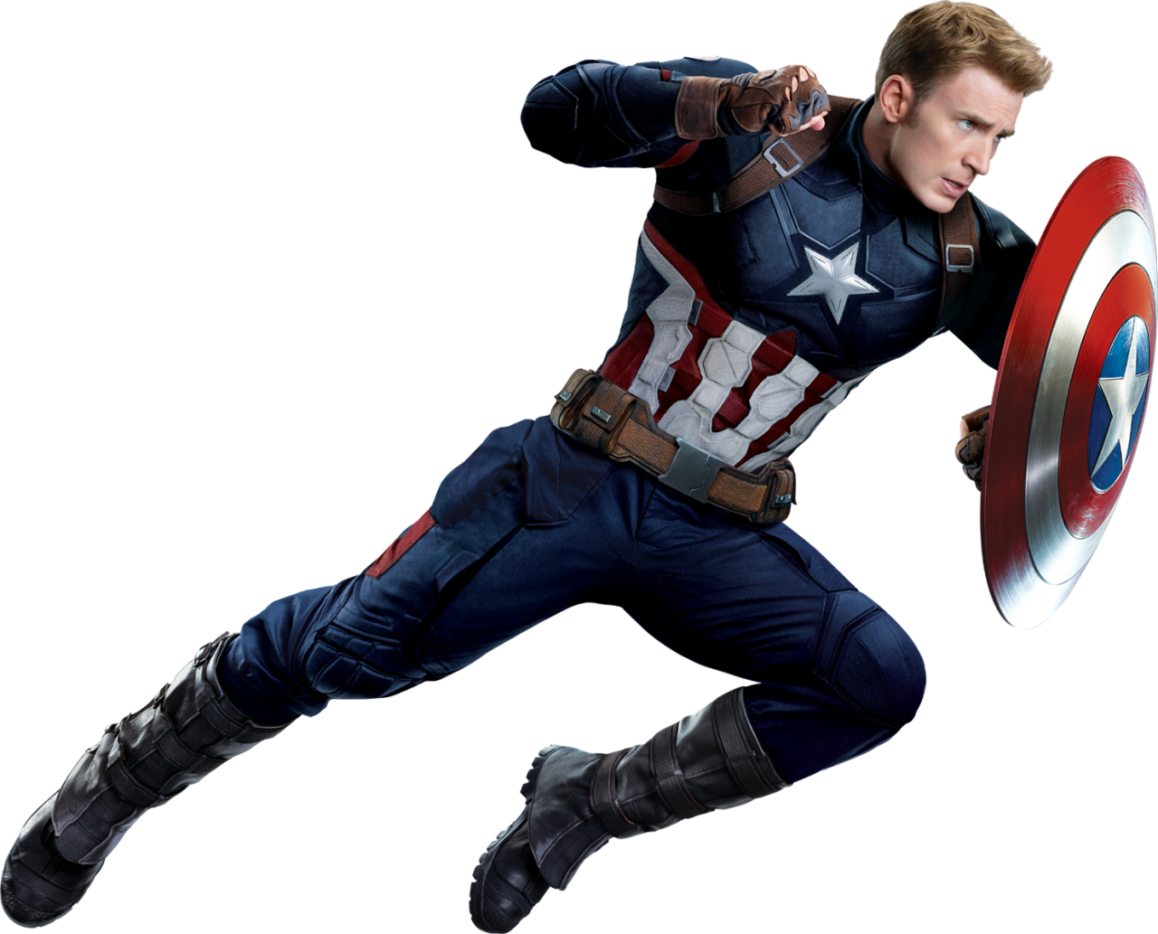 Download Captain America Photo HQ PNG Image   FreePNGImg