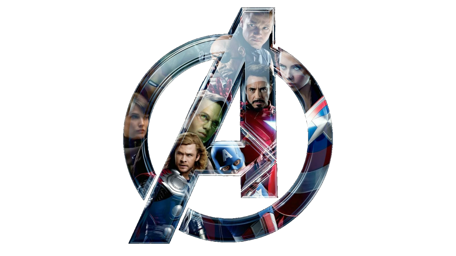 America Brand Thor Iron Captain Man PNG Image