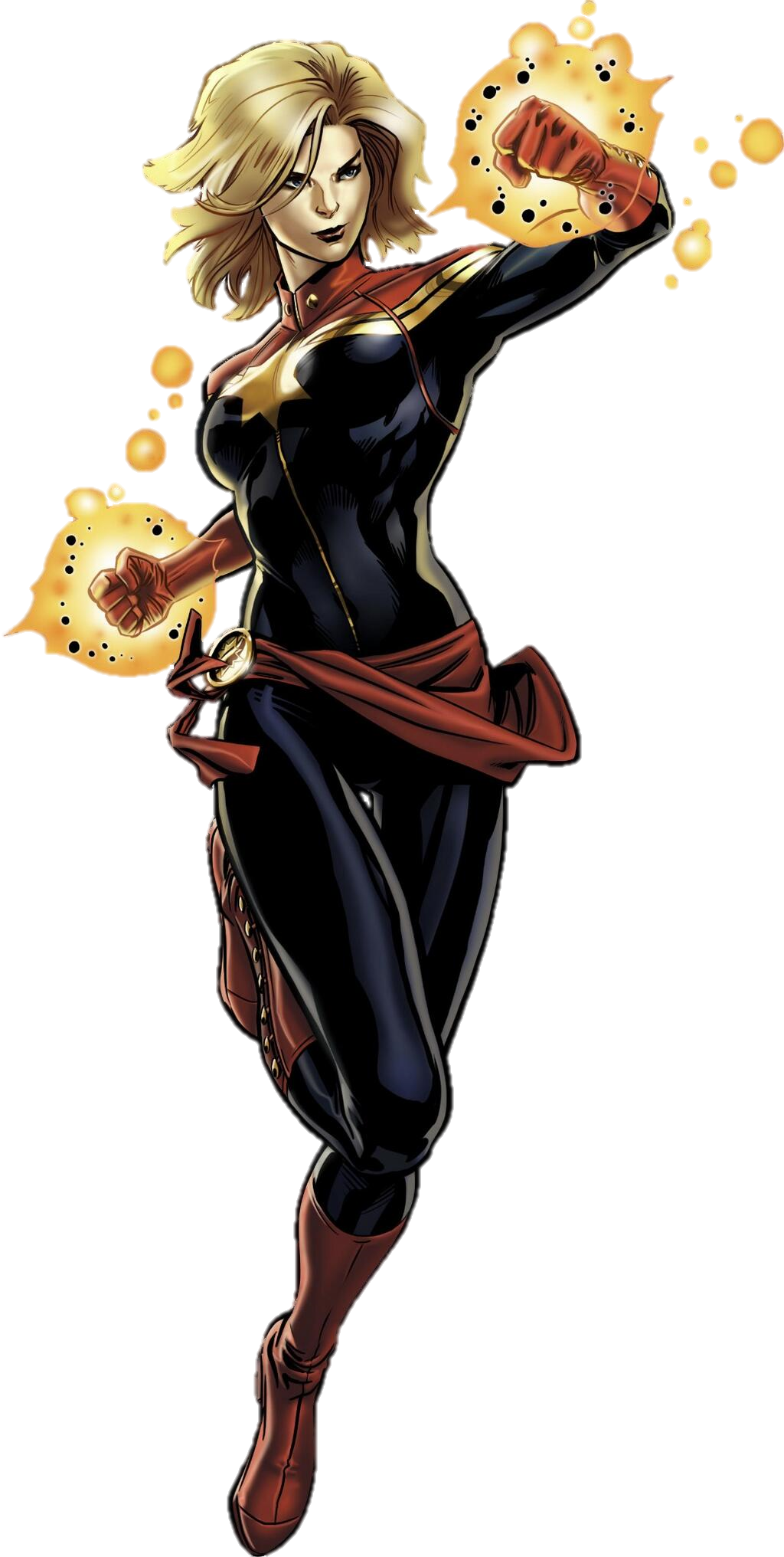 Download Captain Marvel Transparent Background Hq Png Image Freepngimg When earth is caught in the middle of an intergalactic conflict between two alien. captain marvel transparent background