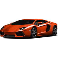 Car Transparent PNG Image