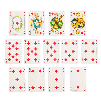 Playing Cards Png PNG Image