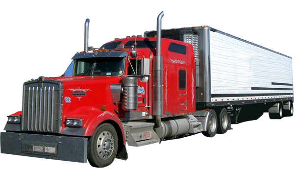Cargo Truck Png Hd PNG Image
