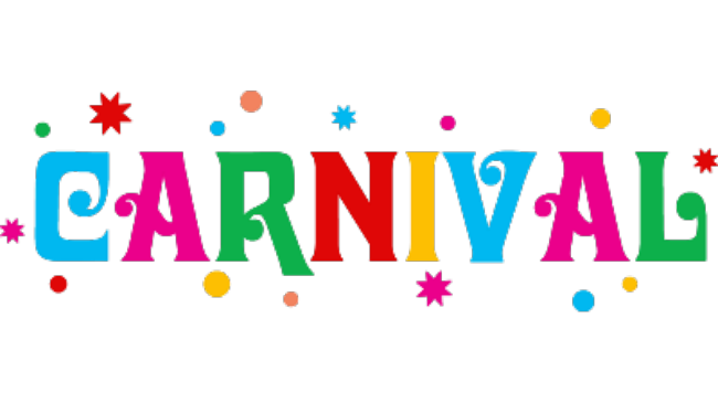 Carnival Clipart PNG Image
