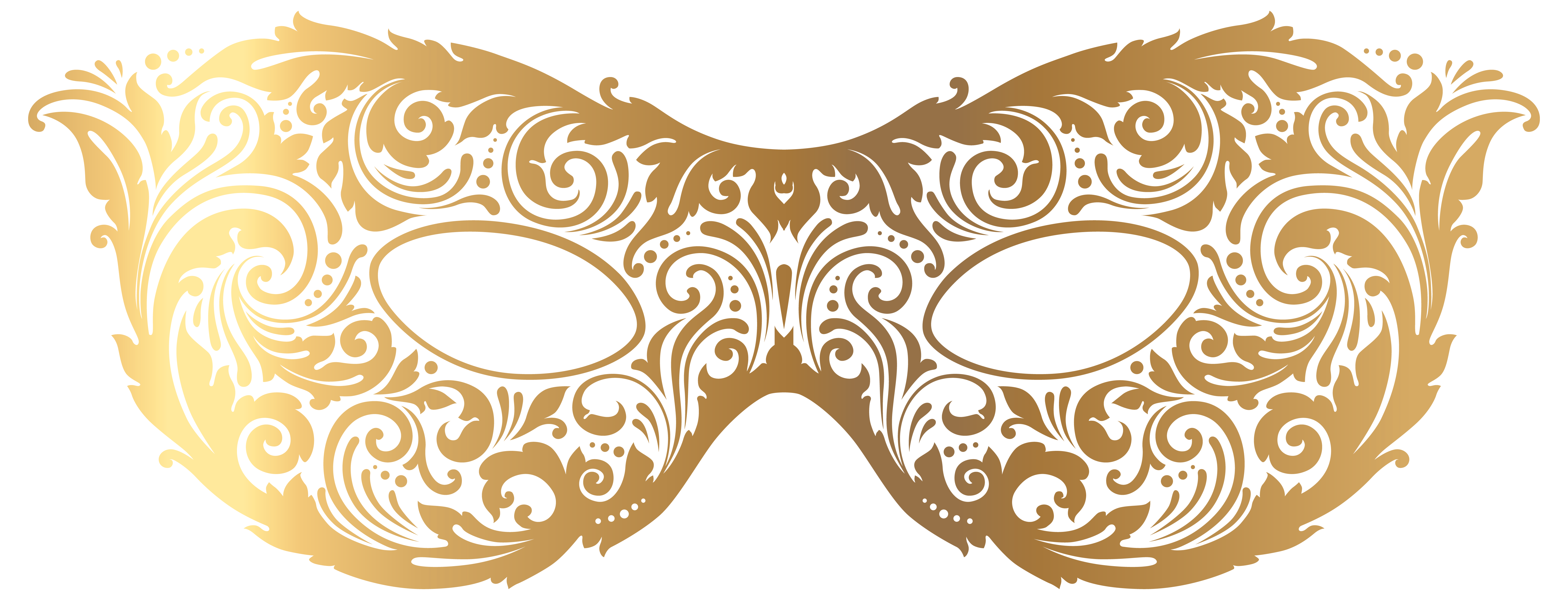 Carnival Mask Png Clipart PNG Image